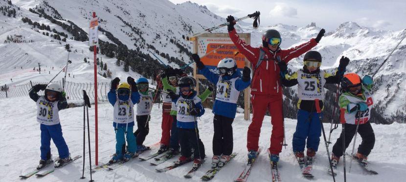 Championnats du monde du Val d'Anniviers