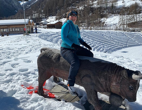 Biathlon… check!